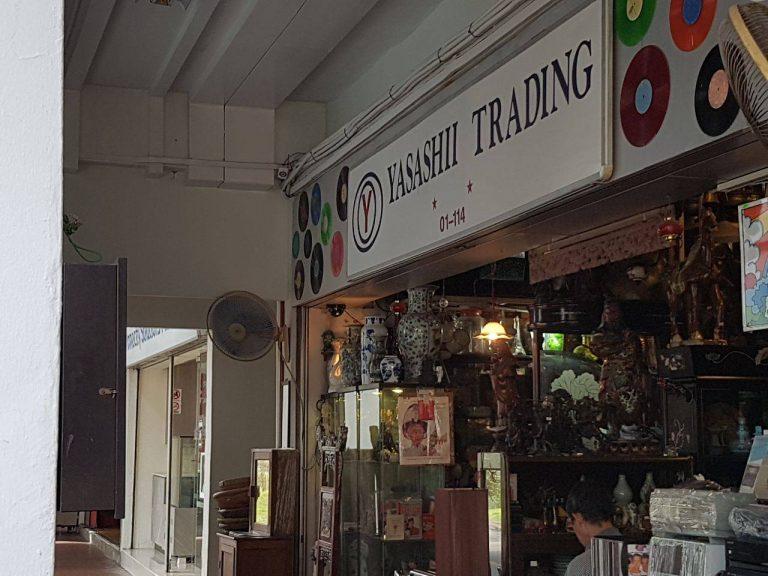 yasashii-trading-vintage-shop