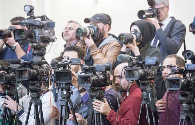 journalists_pope