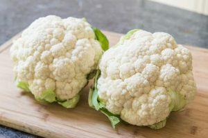 Cauliflower Calling