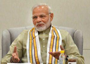 Modi's Mission 2022