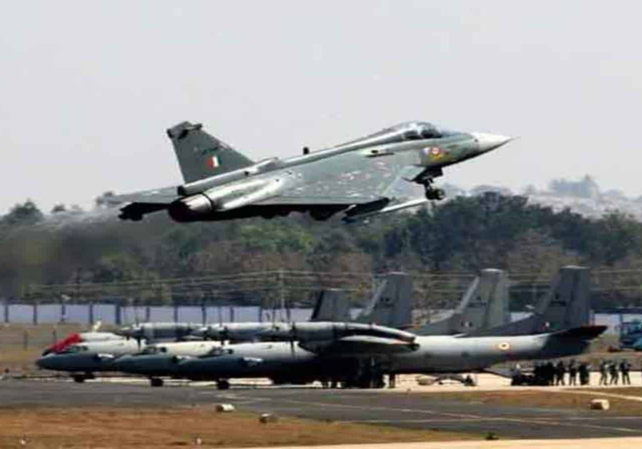 watch-iaf-releases-promotional-video-of-balakot-air-strike